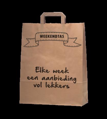 Free-Brown-Paper-Shopping-Bag--Mock-weekendtas