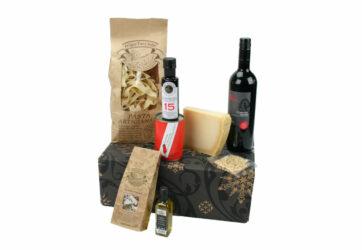 Italiaans-pakket